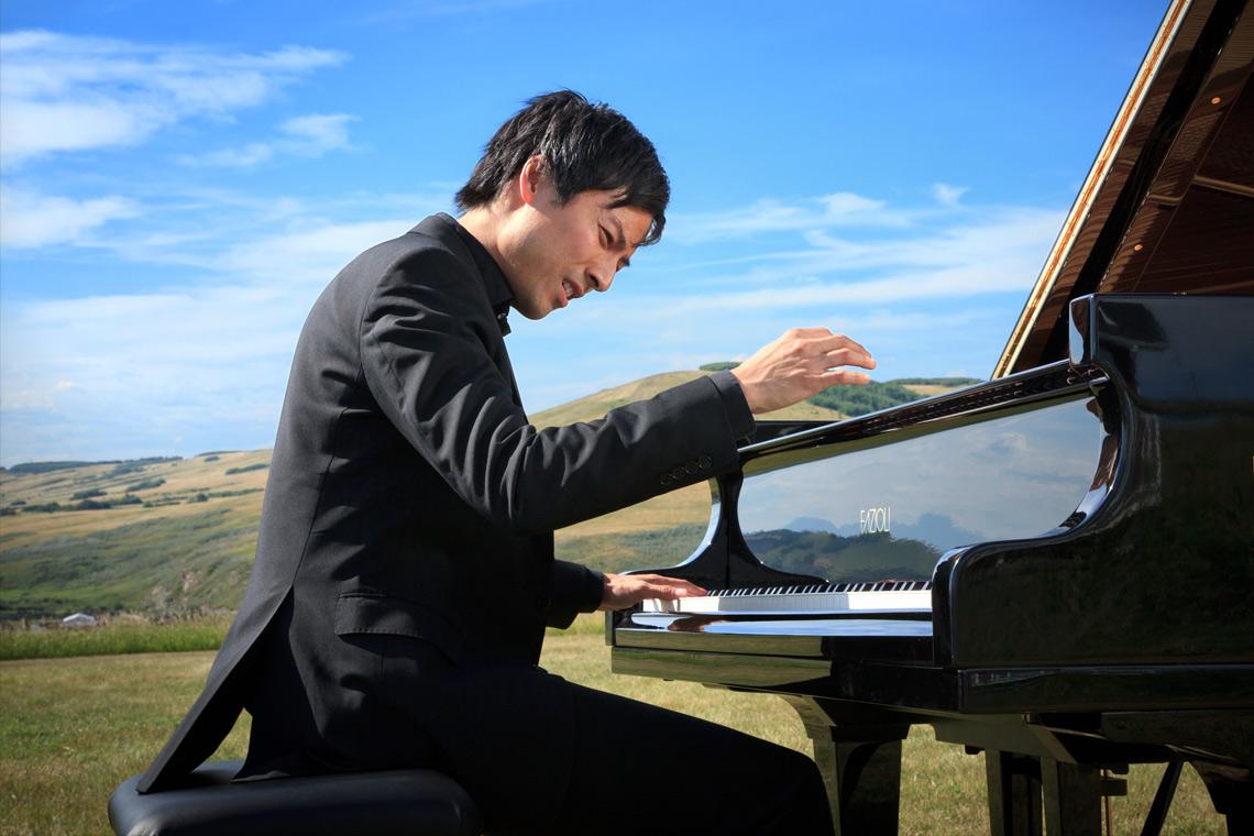 Van Cliburn Amateur Piano Competition  Amateur  Sunnyidahocom-2717